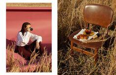 Beauty, Editorial, Fashion Campaign, Armani, Beauty, Oracle, Fox, Amanda, Shadforth