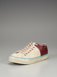 PF Flyers - Bob Cousy Low Top Sneakers