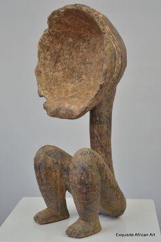 Dan Spoon - Exquisite African Art