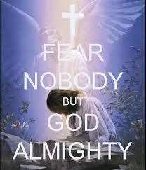 Fear Nobody!!! Affirmations, God, Thoughts, Dios, Allah, Positive Affirmations, Confirmation, Affirmation Quotes, The Lord