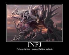 Photo Books of INFJ Personality Pictures