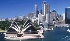 Image result for sydney skyline