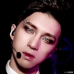 Ken VIXX  (♥o♥) Lee Jae Hwan