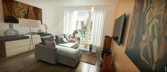 Appartements neufs à Vendenheim, Les Dolérites - Vue intérieure Futur ensemble de 20 logements au coeur de l'EcoQuartier des Portes du Kochersberg à Vendenheim en accession à la propriété sécurisée.
