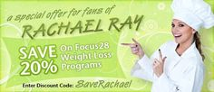 Rachael Ray - Secrets to Her Weight Loss