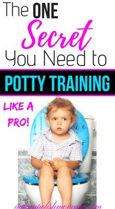 The Secret Hack To Potty Training Success - italianpolishmomma.com Potty Training Pants, Toddler Potty Training, Training Meme, Training Quotes, Training Schedule, Best Potty Training Seat, Polo Lacoste, Toilet Training, Kids Behavior