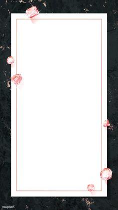 Gold Wallpaper Background, Pastel Wallpaper, Love Wallpaper, Wallpaper Backgrounds, Happy Birthday Wishes Cards, Instagram Frame, Graphic Wallpaper, Frame Template, Writing Paper