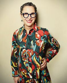 The Amazing, True Story of How Nancy Silverton Became a Living Food Legend Los Angeles Magazine Le Cordon Bleu, James Beard, Pastry Chef, Moving Forward, True Stories, Personal Style, How To Become, Butter, Men Casual