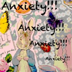 me awll the time, but right now I'm feeling okay -- that aint gon last too long tho. rn i have anxiety but I'm not scared.