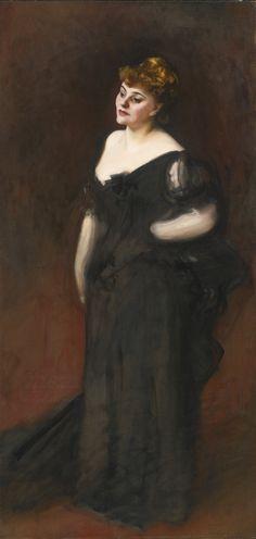 John Singer Sargent 1856 - 1925 | lot | Sotheby's