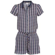 A super trendy jumpsuit for summer by Naf Naf, on @spartoouk