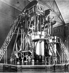 Corliss Boiler Room Steam Engine Group by George H. Corliss Are you an engineer inventor who can sell your own ideas? George Henry Corliss was. During the industrial age, Corliss (1817 - 1888) left school at age 14 and spent his early years working in New
