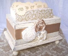 Reception box