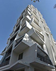 Ishatvam 9 , Ranchi, 2017 - Sanjay Puri architects