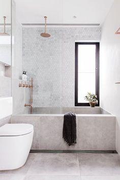 188 best minimalist bathroom images in 2019 freestanding bath rh pinterest com