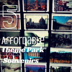 Theme Park Solutions - 5 Affordable Theme Park Souvenirs BayouTravel