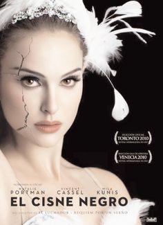 El cisne negro (Black Swan, 2011) « Psicología y Cine