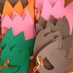 Dinosaur party! Festa de dinossauro, 'sapatos' do dino!