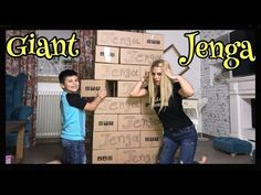 Jenga, Diy And Crafts, Challenges, Youtube, Youtubers, Youtube Movies