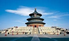 Templo del cielo, china