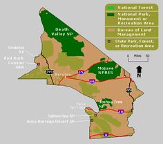 california desert region - Google Search