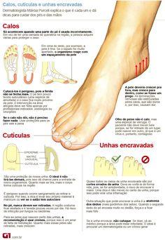 Feet // Saúde dos Pés
