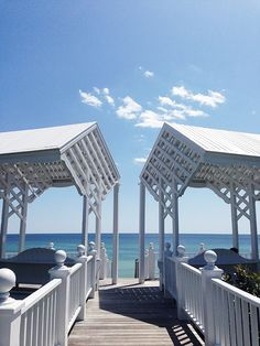 What to Eat, See and Do in Seaside Florida via Foodie Crush