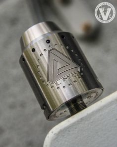 Limits..? Not Here! Not Today! The Limitless 24 RDA has arrived at EVCigarettes & it's an awesome atomizer for first-time rebuilders and hardcore vapers alike! And it puts your right at the cusp of FREE shipping(see our last post for details) today! The Limitless 24 features a Velocity-style build deck with solid Titanium phillips head screws at the top & side of the posts. The large primary AFC is fully adjustable and 12 fixed pinholes act as an auxiliary airflow source. Not only is it a…