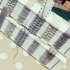#danifoxbookbinder Save Instagram Photos, Instagram Posts, Japanese Stab Binding, Book Binder, Handmade Books, Book Making, Altered Books, Bookbinding, Art Journals
