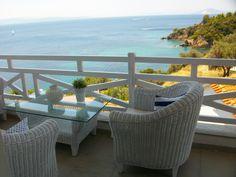 Villas for Rent - Skiathos, Greece