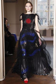 Schiaparelli Spring/Summer 2017 Couture | British Vogue
