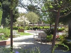 Managed by EAH Housing, Rohlffs Manor is an affordable senior living in a park-like setting on 16 beautifully landscaped acres Senior Communities, Senior Living, Affordable Housing, Acre, Lawn, Patio, Landscape, Outdoor Decor, Italia