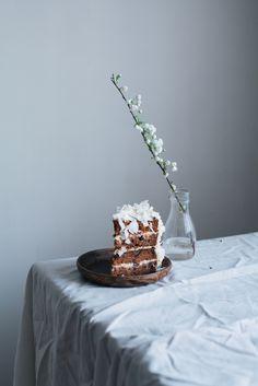 ... carrot cake deluxe ...