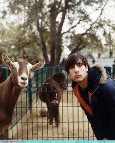 Goat + Swartzman