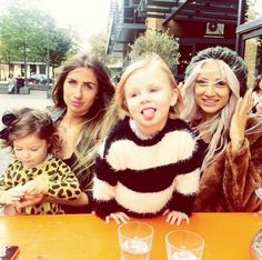 Lux, Lou & friends :3 ♥