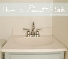 how-to-paint-a-sink-diy