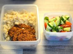 HOW TO MEAL PREP – NUTRITION – NAPRAWELL