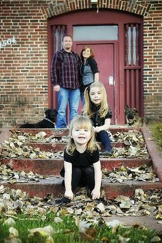 Family of 4-could use for 3 too