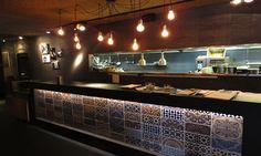 Barca ligt gelegen aan het Marie Heinekenplein middenin de Pijp. Als je wilt genieten van...