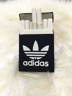 Intended to use as a decorative case for your pack of cigarettes Measurement: 4x 2.5x 1.  Silicon pack for your favorite cigarettes. Just insert your