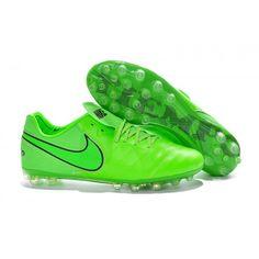 the best attitude c6a22 0275f guallos de futbol · Buy Nike Tiempo Legend VI AG Football Shoes Black White  Orange, Free Shipping! Césped