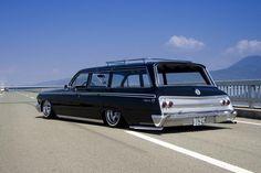 '62 Wagon