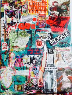 Fabulous Drawing On Creativity Ideas. Captivating Drawing On Creativity Ideas. A Level Art Sketchbook, Sketchbook Layout, Textiles Sketchbook, Sketchbook Inspiration, Sketchbook Ideas, Mind Map Art, Mind Maps, Collages, Collage Art