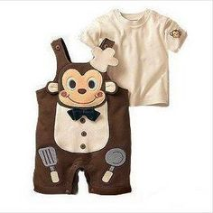 Free Shipping 2013 Winter Thick Baby Romper Baby Clothing Children ...