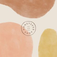 Neutral and earthy color palette and abstract shapes for branding - - Clothing Brand Logos, Kids Clothing Brands, Children Clothing, Typography Logo, Lettering, Kids Branding, Branding Design, Packaging Design, Earthy Color Palette