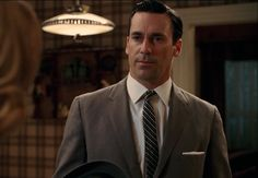 Everything Don Draper Has Ever Worn on Mad Men Photos | GQ