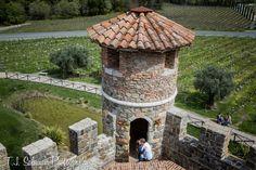 Castello di Amorosa, Calistoga CA