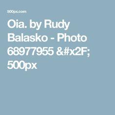 Oia. by Rudy Balasko - Photo 68977955 / 500px