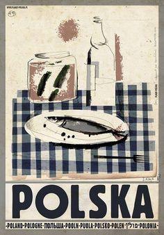 Polish Traditional Vodka, Designer: Ryszard Kaja