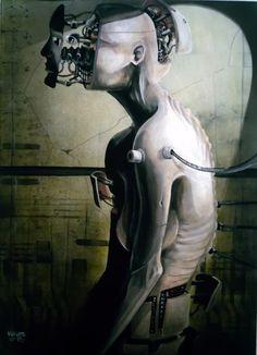 Artist : Will Ferreira.